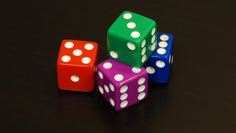 Risks of a Martingale Strategy