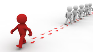 """Trailing Stops Help Traders """"Stop"""" Giving Back Gains"""