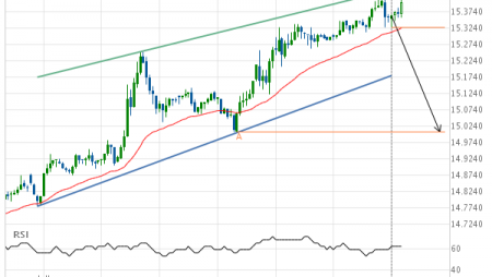 Silver March 2019 Target Level: 15.0050