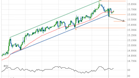 Silver March 2019 Target Level: 15.5636