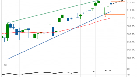 Unitedhealth Group Inc. (UNH) up to 323.91
